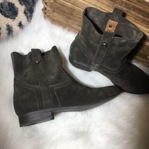🥾 Frye and Co. Sarah shortie boots 🥾